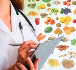 Consulenza alimentare e nutraceutica